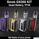 SMOK GX350 kit - 350W with TFV8 @5.5 ml