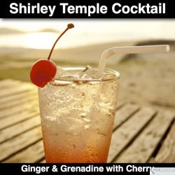 Shirley Temple Premium