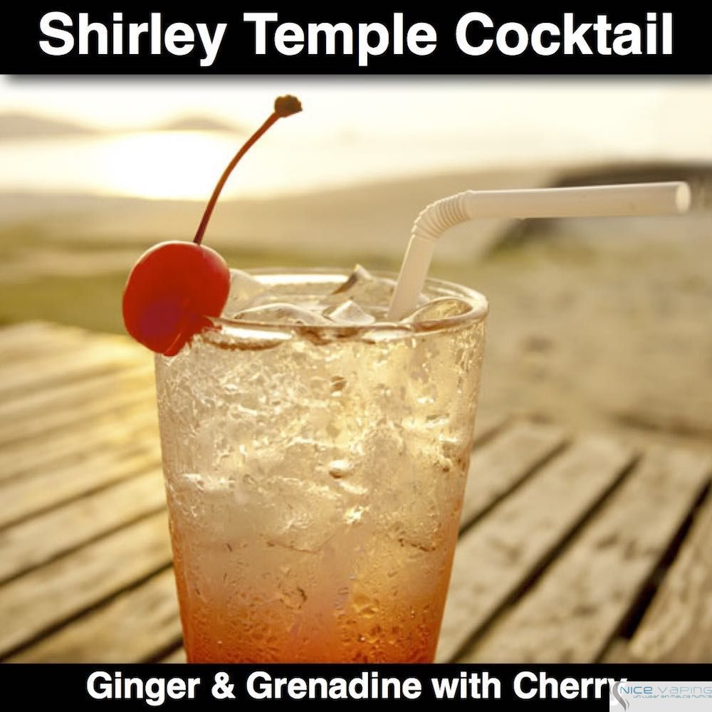 Shirley Temple Premium