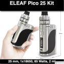 Eleaf Pico 25 Kit 85W, 2 ml