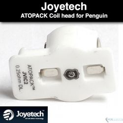 Atopack Coil Head for Penguin by Joyetech