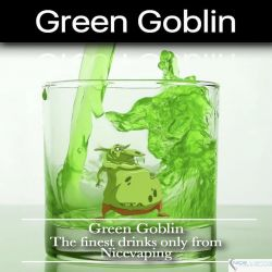 Green Goblin Energy Premium