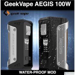 GeekVape Aegis 100W