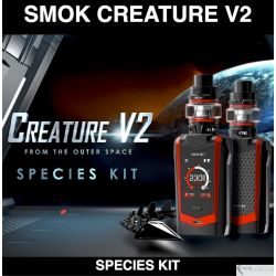 SMOK Species V2 Kit