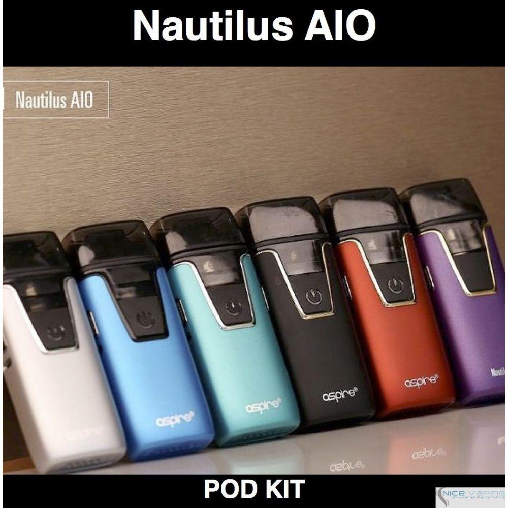 Aspire Nautilus AIO