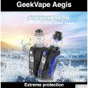 GeekVape Aegis Mini Kit (80W, Bateria Integrada)