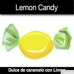 Lemon Candy Premium