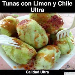 Tunas con Chile ULTRA