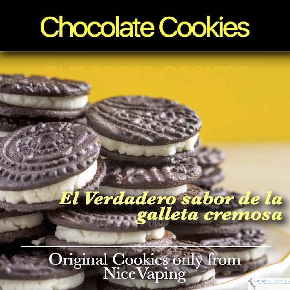 Chocolate Cookies Premium