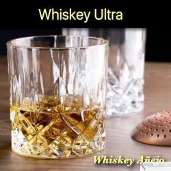 Whiskey Ultra