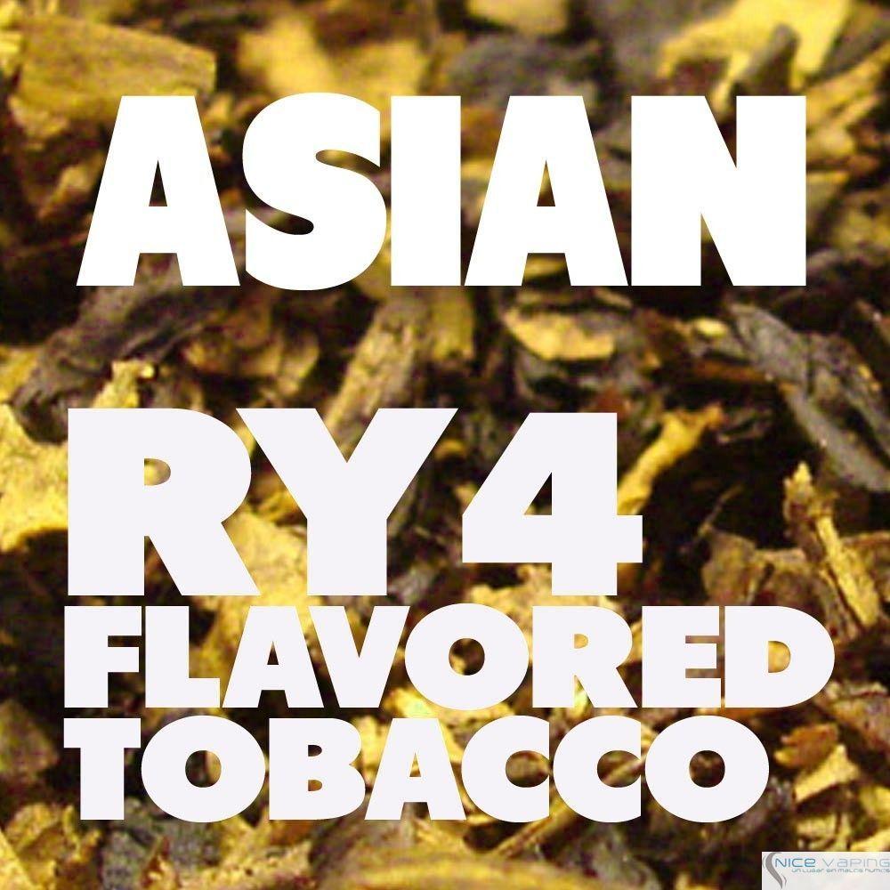 RY4 Asian Premium