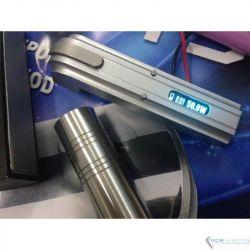 ZNA50 Cloupor con bateria Sony VTC5- Negro